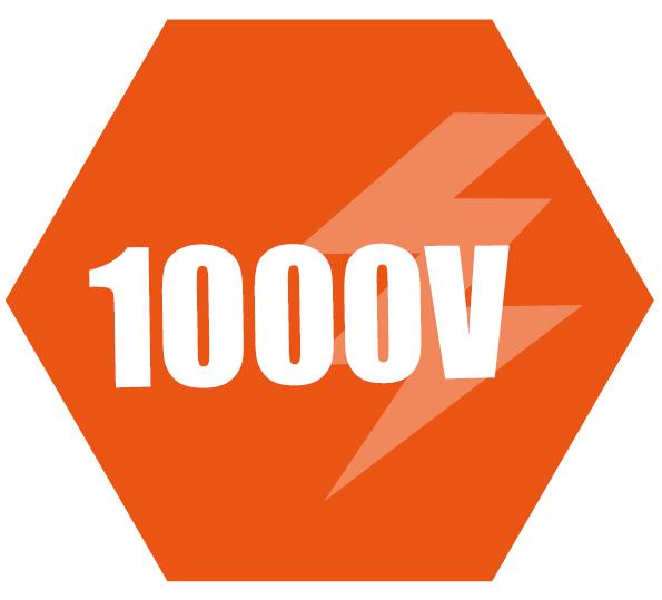 1000V VDE Tools