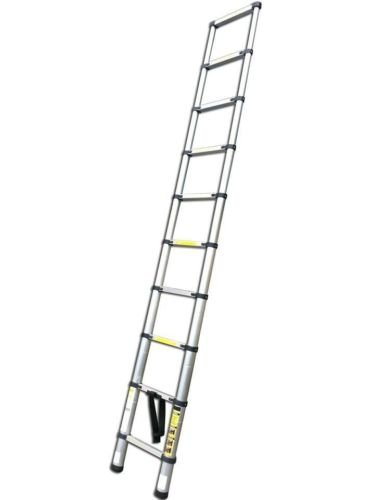 Aluminium Telescopic Ladder 2 Mtr Us Tool Llc