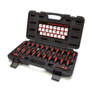 UST-UT023, 23-Piece Universal Terminal Tool Kit
